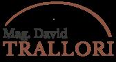 Mag. David Trallori